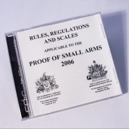 Rules on Proof (CD)